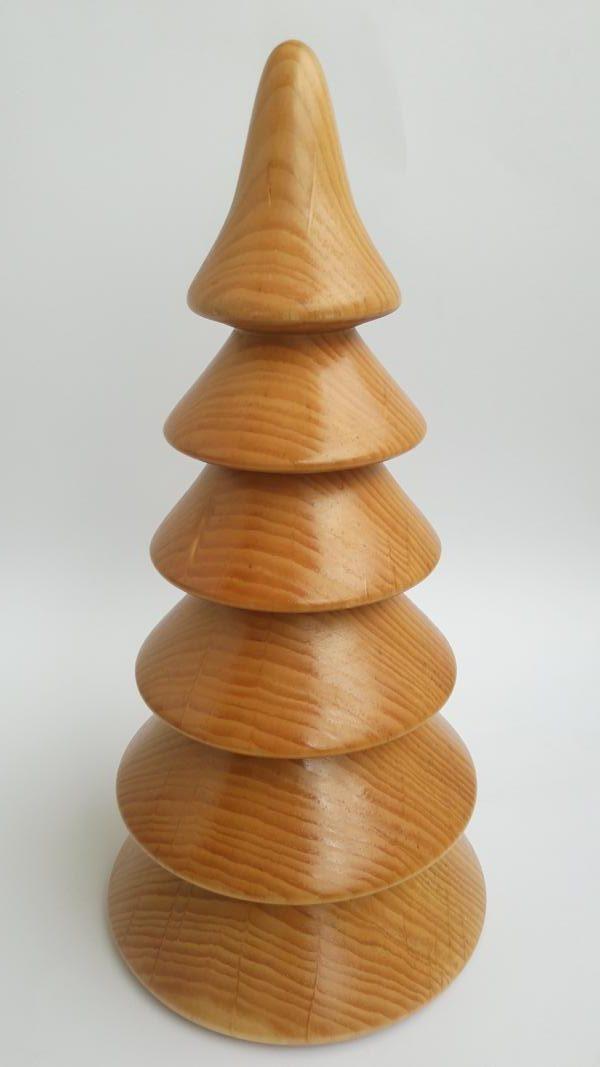 XXl-Holzbäume